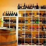 Photo de Spizzicaluna Beer Shop