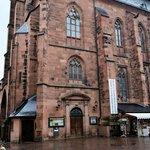 ハイデルベルク・聖霊教会