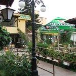 Trakia Garden Restaurant