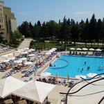 Sol Nessebar Palace Foto