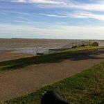 Dovercourt Bay Beach