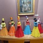 exposition cm2 dans le musée