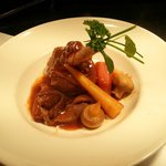 Slow Roast Irish Lamb Shank