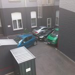 Small parking
