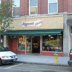 Jorgensen's Cafe照片