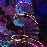 Impressive stairs