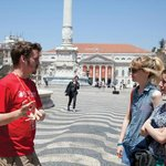 SANDEMANs NEW Lisbon Tours
