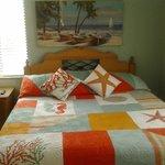 204 Master Bed Room