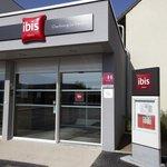 Entrée IBIS