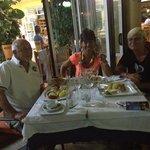 Ein Besuch mit Hans Otto und Magrid