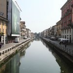 Una Milano diversa