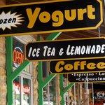 Photo de Moo Moo's Yogurt Bar