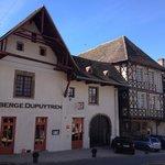 Auberge Dupuytren