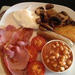 mmmm breakfast!!