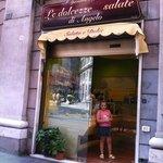 Foto de Le Dolcezze Salate Di Angelo