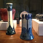 Newcomb Pottery Vases