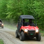 ATV & Side by Side Rentals and Guided Trips