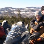 Snowmobile Rentals & Guided Trips