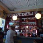 Cubana cafe의 사진