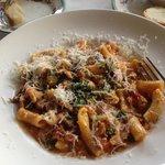 Even more yummy pasta