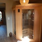acces gratuit sauna