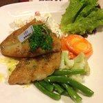 Photo de Zango Restaurant