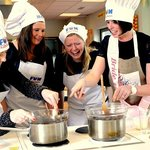 Hen Party Cookery Classes