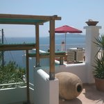 Photo de Hostal MarBlau Ibiza