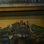 A model of a city