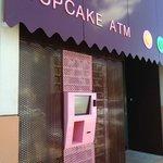 The Sprinkles Cupcake ATM