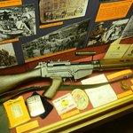 Bren rifle