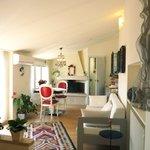 Mini Resort Fontana Maggiore Foto