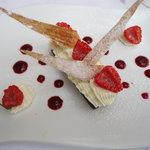 Photo de Hotel de France restaurant