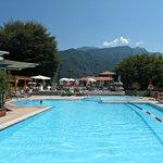 pool view - bellagio sporting club.