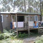 notre bungalow 6 places