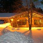 Entrada Lodge Photo