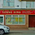 Yeung Sing