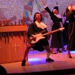 Musical Sister Act