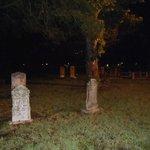 Cemetery vs Graveyard