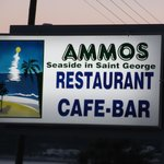 ‪Ammos Seaside in Saint George‬