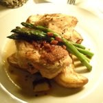 Bistro Statler Chicken Breast - simply delicious!