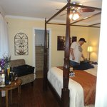 Venice Room