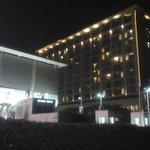 The Grand Hyatt-Pride of Amritsar