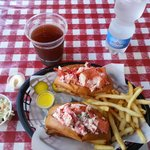 Old Port Lobster Shack