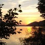 Fuschl Lake