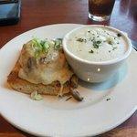 Photo de Gilbert's Seafood Grill