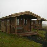 cabin/cabana