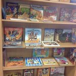 great selection of children's books