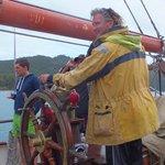 Skipper Reece