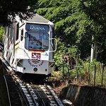 Diana Lookout Lanovka (mountain rail)